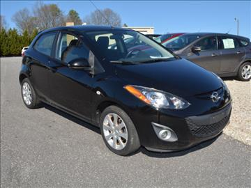 2012 Mazda MAZDA2 for sale in Piedmont, SC