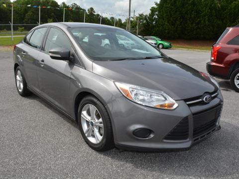 2014 Ford Focus for sale in Piedmont, SC