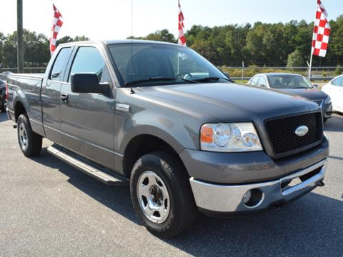 2006 Ford F-150 for sale in Piedmont, SC