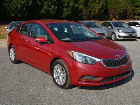 2015 Kia Forte for sale in Piedmont, SC