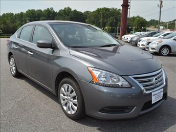2015 Nissan Sentra for sale in Piedmont, SC