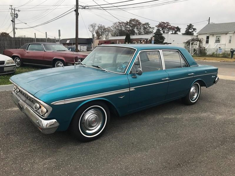 Amc rambler for sale for Hollywood motors west babylon
