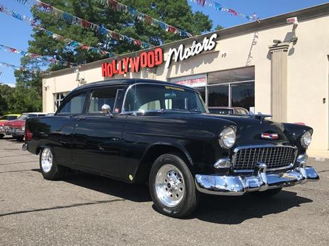Chevrolet 210 for sale for Hollywood motors west babylon