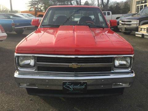 1985 GMC S-15 for sale in West Babylon, NY