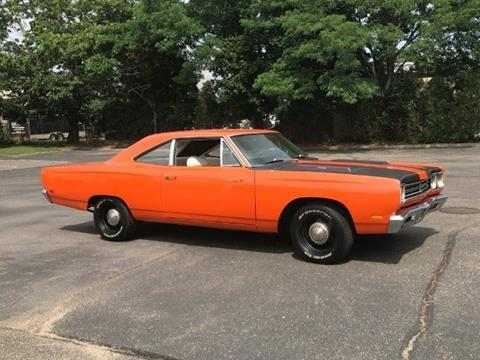1969 Plymouth Roadrunner for sale in West Babylon, NY