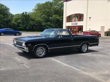1967 chevrolet el camino for sale for Hollywood motors west babylon