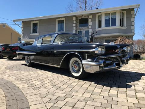 Cadillac series 62 for sale for Hollywood motors west babylon