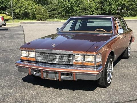 1978 Cadillac Seville for sale in West Babylon, NY