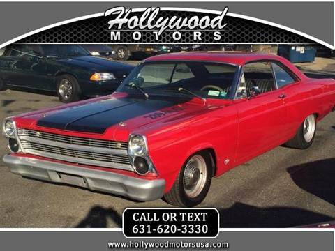 Ford fairlane 500 for sale for Hollywood motors west babylon