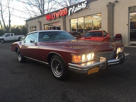 1973 Buick Riviera for sale in West Babylon, NY