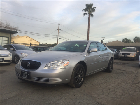2006 Buick Lucerne for sale in Concord, CA