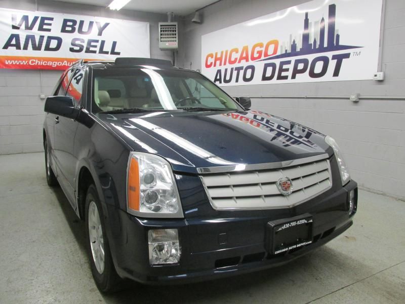 Cadillac srx for sale in conyers ga for Luke fruia motors brownsville texas