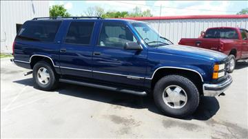 1999 gmc suburban for sale in alcoa tn. Cars Review. Best American Auto & Cars Review