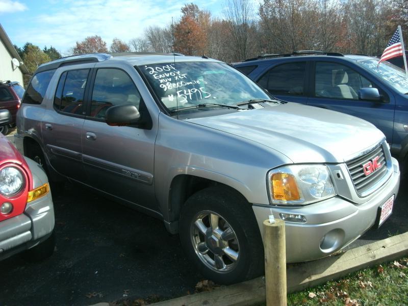 Gmc Envoy Xuv For Sale In Montana Carsforsale Com