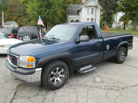 2001 GMC Sierra 1500 for sale in North Ridgeville, OH