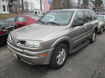 2002 Oldsmobile Bravada for sale in North Ridgeville, OH