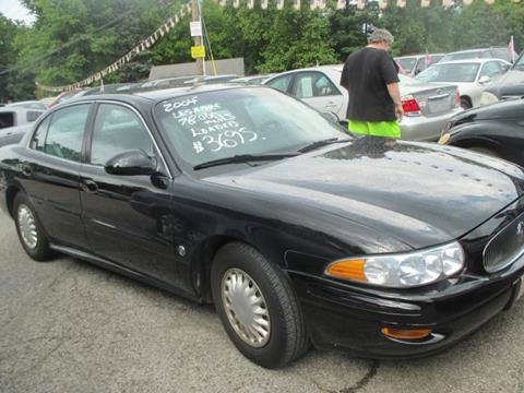 2004 Buick LeSabre for sale in North Ridgeville, OH