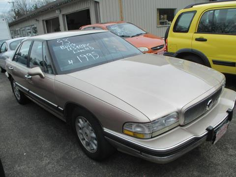1993 Buick LeSabre for sale in North Ridgeville, OH