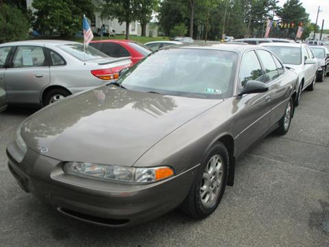 2001 Oldsmobile Intrigue for sale in North Ridgeville, OH