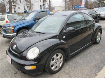 2003 Volkswagen New Beetle for sale in North Ridgeville, OH