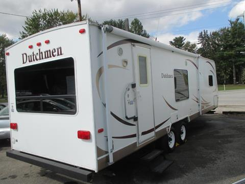2009 Dutchmen 28L-GS for sale in North Ridgeville, OH