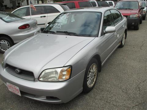 2003 Subaru Legacy for sale in North Ridgeville, OH