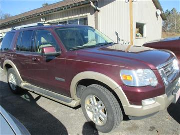 2006 Ford Explorer for sale in North Ridgeville, OH
