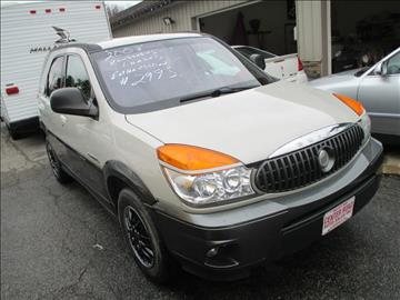 2003 Buick Rendezvous for sale in North Ridgeville, OH