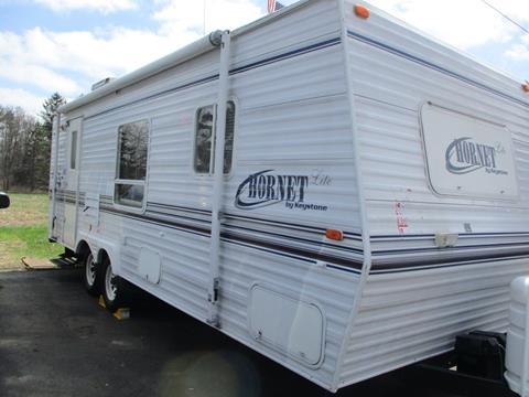 2002 Keystone Hornet for sale in North Ridgeville, OH