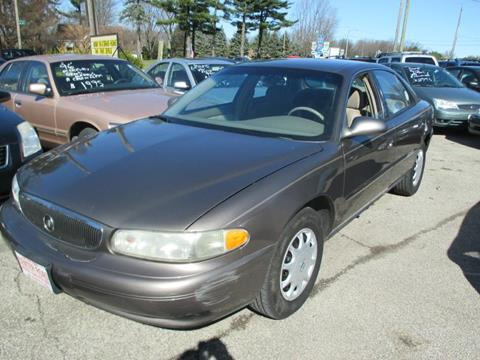 2003 Buick Century for sale in North Ridgeville, OH