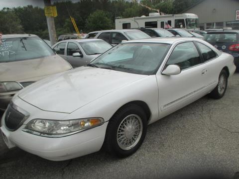 1997 Lincoln Mark VIII for sale in North Ridgeville, OH