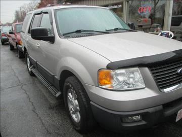 2004 Ford Expedition for sale in North Ridgeville, OH