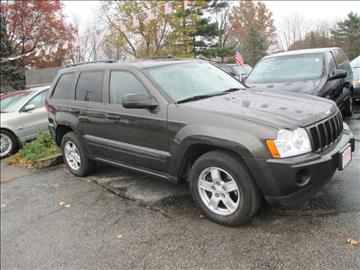 2005 Jeep Grand Cherokee for sale in North Ridgeville, OH