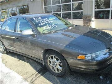 2000 Oldsmobile Intrigue for sale in North Ridgeville, OH