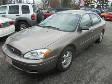2004 Ford Taurus for sale in North Ridgeville, OH