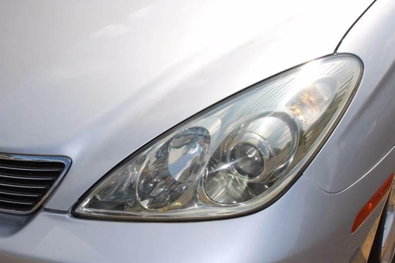 2006 Lexus ES 330 4dr Sedan - Lynden WA