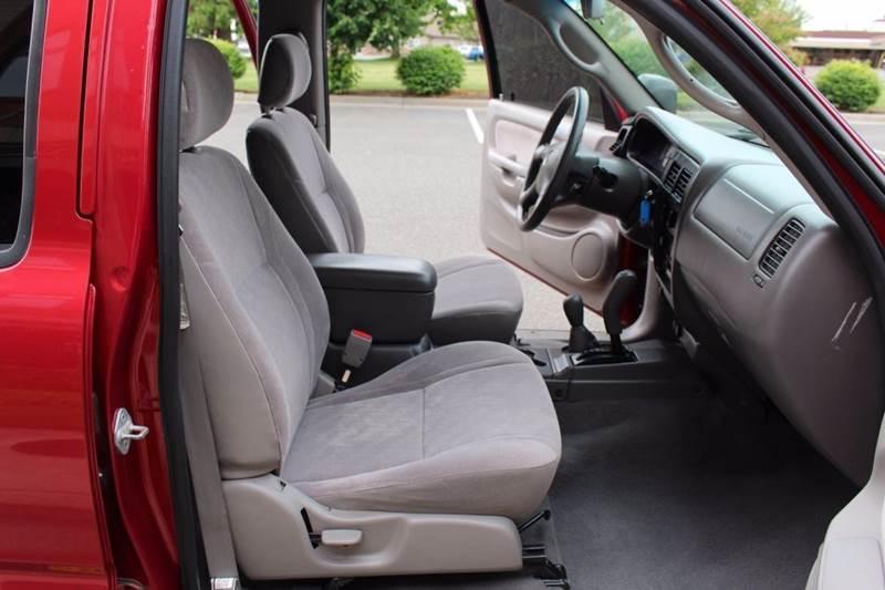 2004 Toyota Tacoma 4dr Double Cab V6 4WD SB - Lynden WA