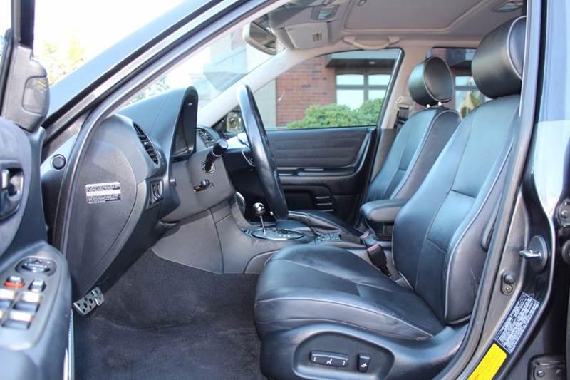 2002 Lexus IS 300 4dr Sedan - Lynden WA