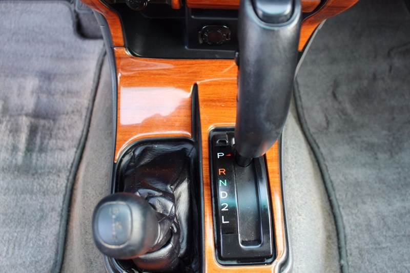 2001 Toyota 4Runner SR5 4WD 4dr SUV - Lynden WA