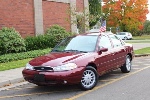 1998 Ford Contour for sale in Lynden, WA