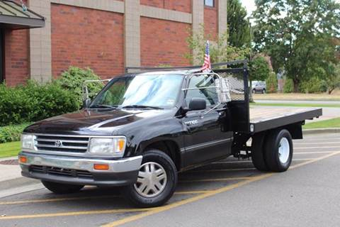 1994 Toyota T100 for sale in Lynden, WA
