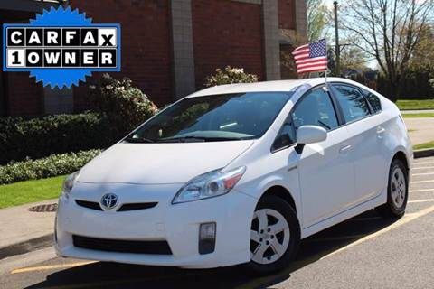 2010 Toyota Prius for sale in Lynden, WA