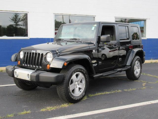 2008 jeep wrangler unlimited sahara 4x4 sahara 4dr suv. Cars Review. Best American Auto & Cars Review