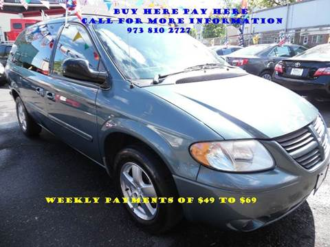 2005 Dodge Grand Caravan for sale in Newark, NJ