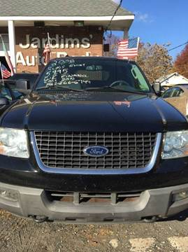 2006 Ford Expedition for sale in Roselle, NJ