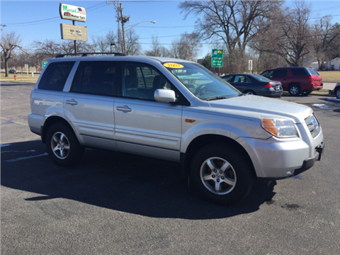 2007 Honda Pilot for sale in Elgin, IL
