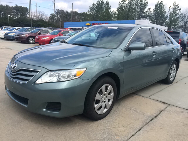 2011 Toyota Camry Base 4dr Sedan 6A - Norcross GA