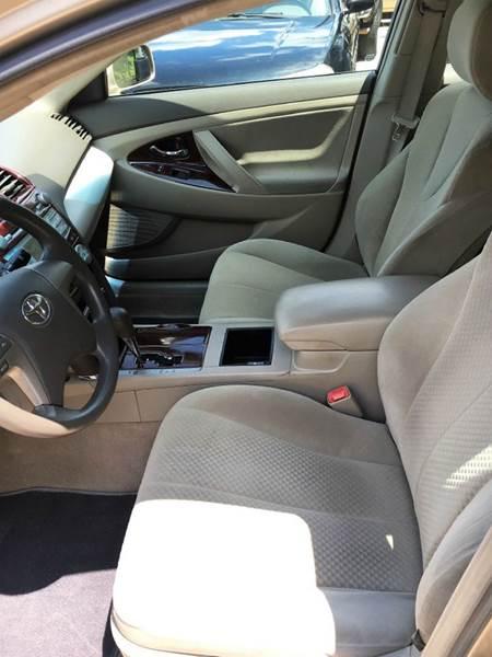 2009 Toyota Camry Base 4dr Sedan 5A - Norcross GA