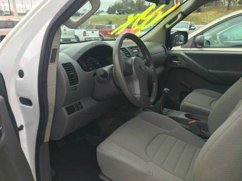 2012 Nissan Frontier S 4x2 4dr King Cab Pickup 5A - Norcross GA