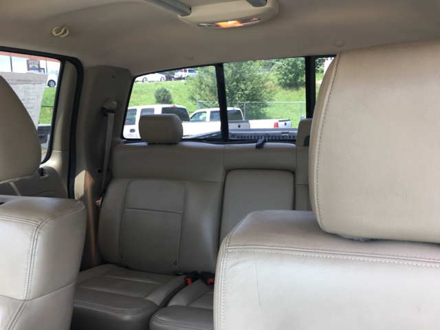 2005 Ford F-150 4dr SuperCrew Lariat 4WD Styleside 5.5 ft. SB - Norcross GA